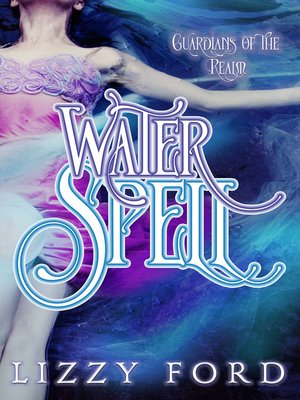 cover image of Water Spell