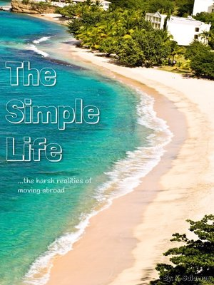 cover image of The Simple Life