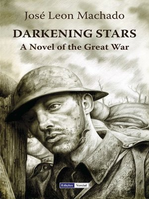 cover image of Darkening Stars