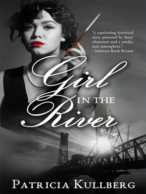 cover image of Girl in the River