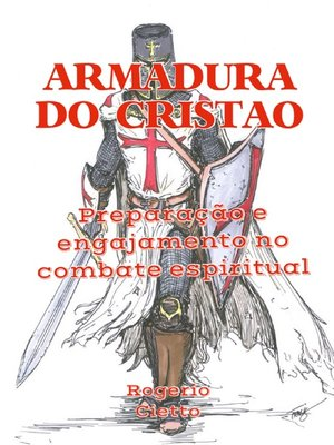 cover image of Armadura do Cristão