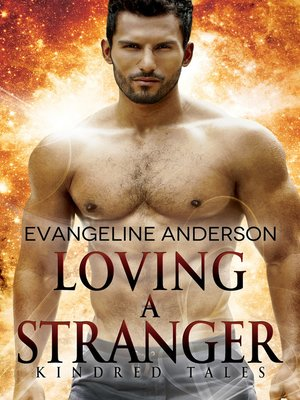 cover image of Loving a Stranger