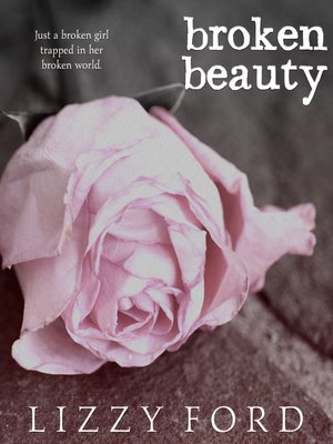 cover image of Broken Beauty (#1, Broken Beauty Novellas)