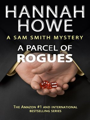 cover image of A Parcel of Rogues