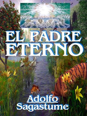 cover image of El Padre Eterno
