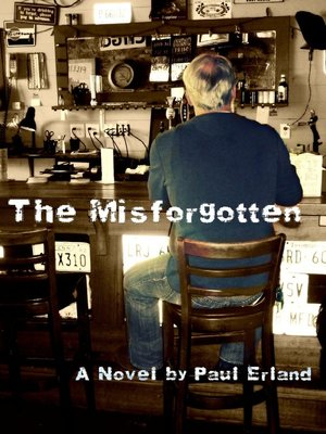 cover image of The Misforgotten