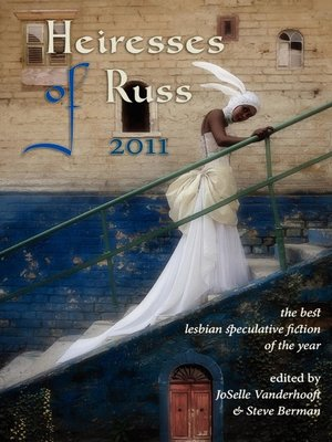 cover image of Heiresses of Russ 2011