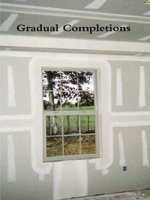 cover image of Gradual Completions