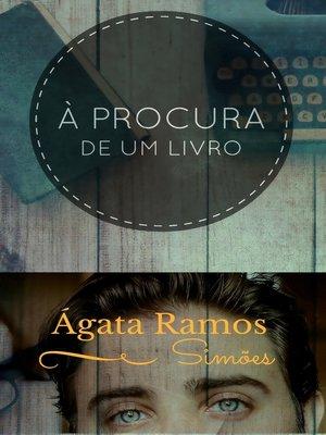 cover image of À Procura de um Livro