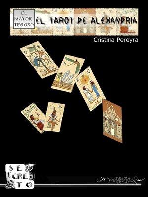 cover image of El Tarot de Alexandría