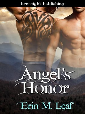 cover image of Angel's Honor
