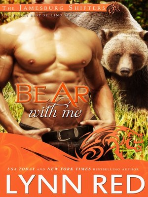 Bear With Me (Alpha Werebear Shifter Paranormal Romance) by