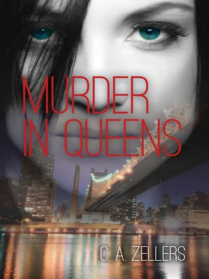 cover image of Murder in Queens