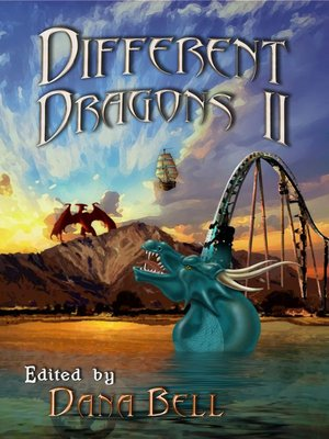 cover image of Different Dragons II
