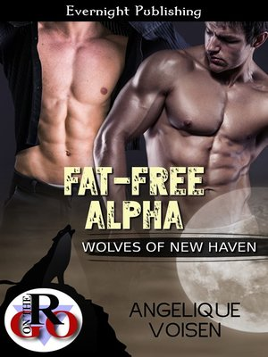 cover image of Fat-Free Alpha