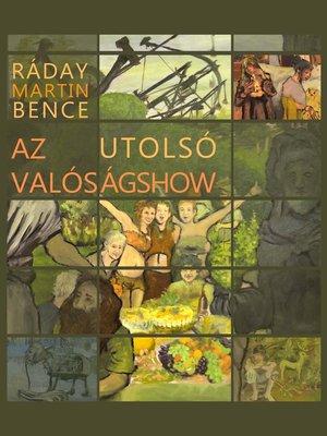 cover image of Az Utolsó Valóságshow