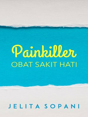 cover image of Painkiller