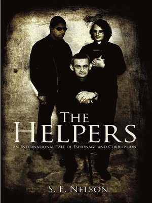 cover image of The Helpers