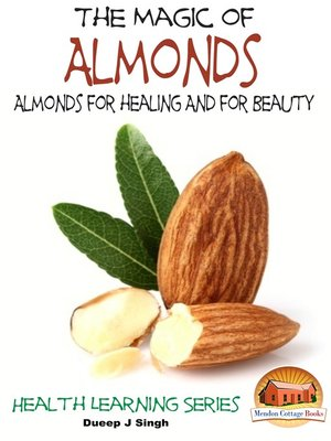 cover image of The Magic of Almonds
