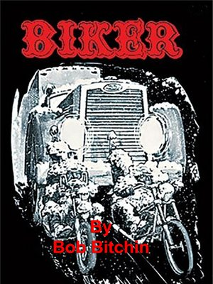 cover image of Biker