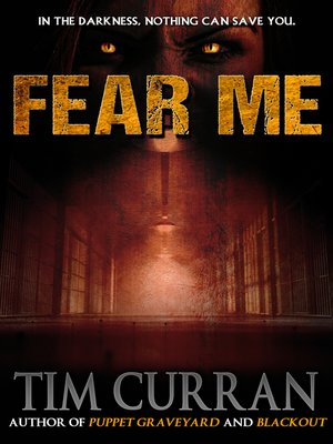 cover image of Fear Me