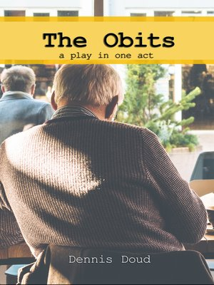 cover image of The Obits