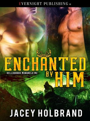 cover image of Enchanted by Him