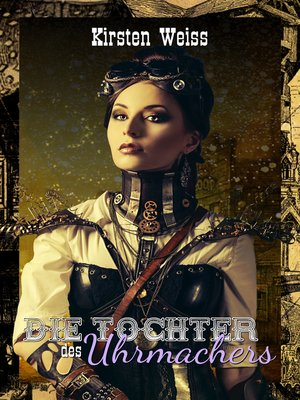 cover image of Die Tochter des Uhrmachers