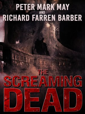 cover image of The Screaming Dead