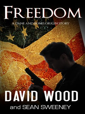 cover image of Freedom- a Dane and Bones Origins Story
