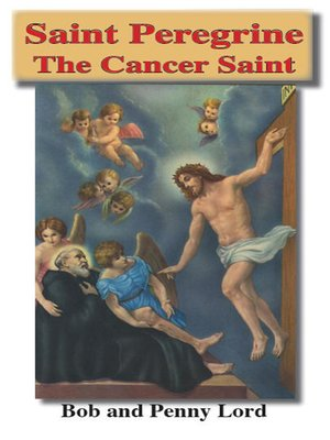 cover image of Saint Peregrine