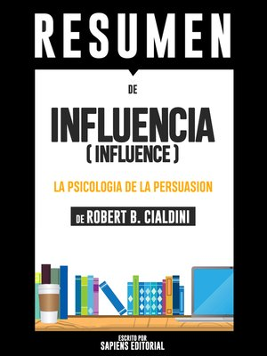 cover image of Influencia