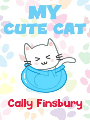 cover image of My Cute Cat