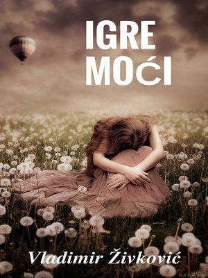 cover image of Igre moći