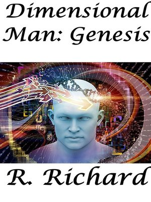 cover image of Dimensional Man