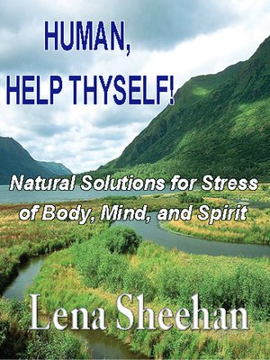 cover image of HUMAN, HELP THYSELF