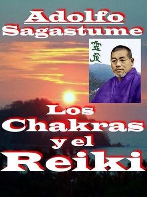 cover image of Los Chakras y el Reiki