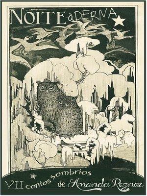 cover image of Noite à Deriva