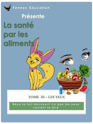 cover image of Les Yeux
