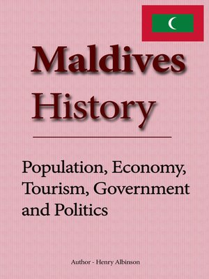 cover image of Maldives History