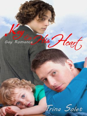 cover image of Key to His Heart (Gay Romance)