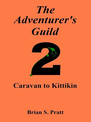 cover image of #2-Caravan to Kittikin