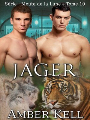 cover image of Jager