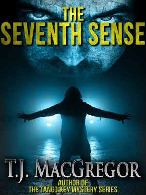 cover image of The Seventh Sense
