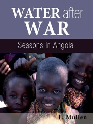 cover image of Water after War