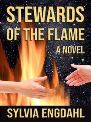 cover image of Stewards of the Flame