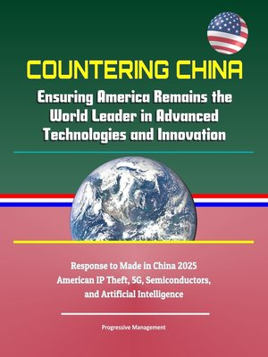 cover image of Countering China