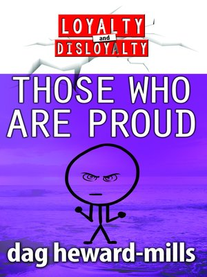 cover image of Those Who Are Proud