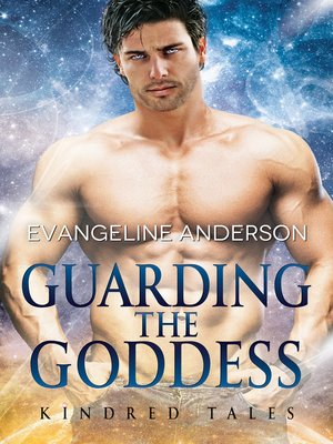 cover image of Guarding the Goddess