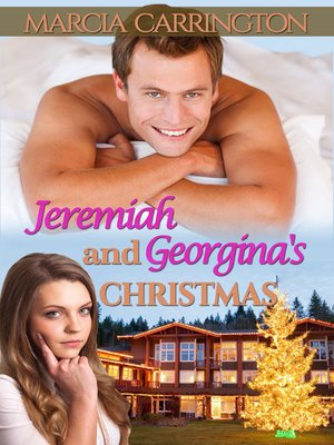 cover image of Jeremiah and Georgina's Christmas